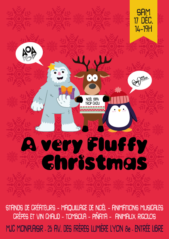 fluffy christmas-ok