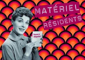 materiel-resident
